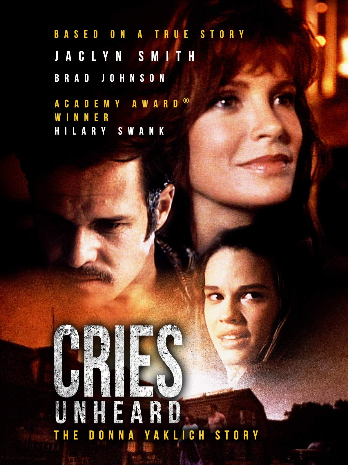 Cries Unheard: The Donna Yaklich Story on Amazon Prime Video UK