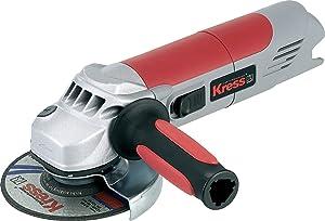 Kress 06051607 1100 WS/1 125 / 1100 Watt Winkelschleifer 1100 Watt / 125mm im Koffer  BaumarktKundenbewertung und weitere Informationen
