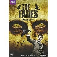The Fades: Season 1 on DVD