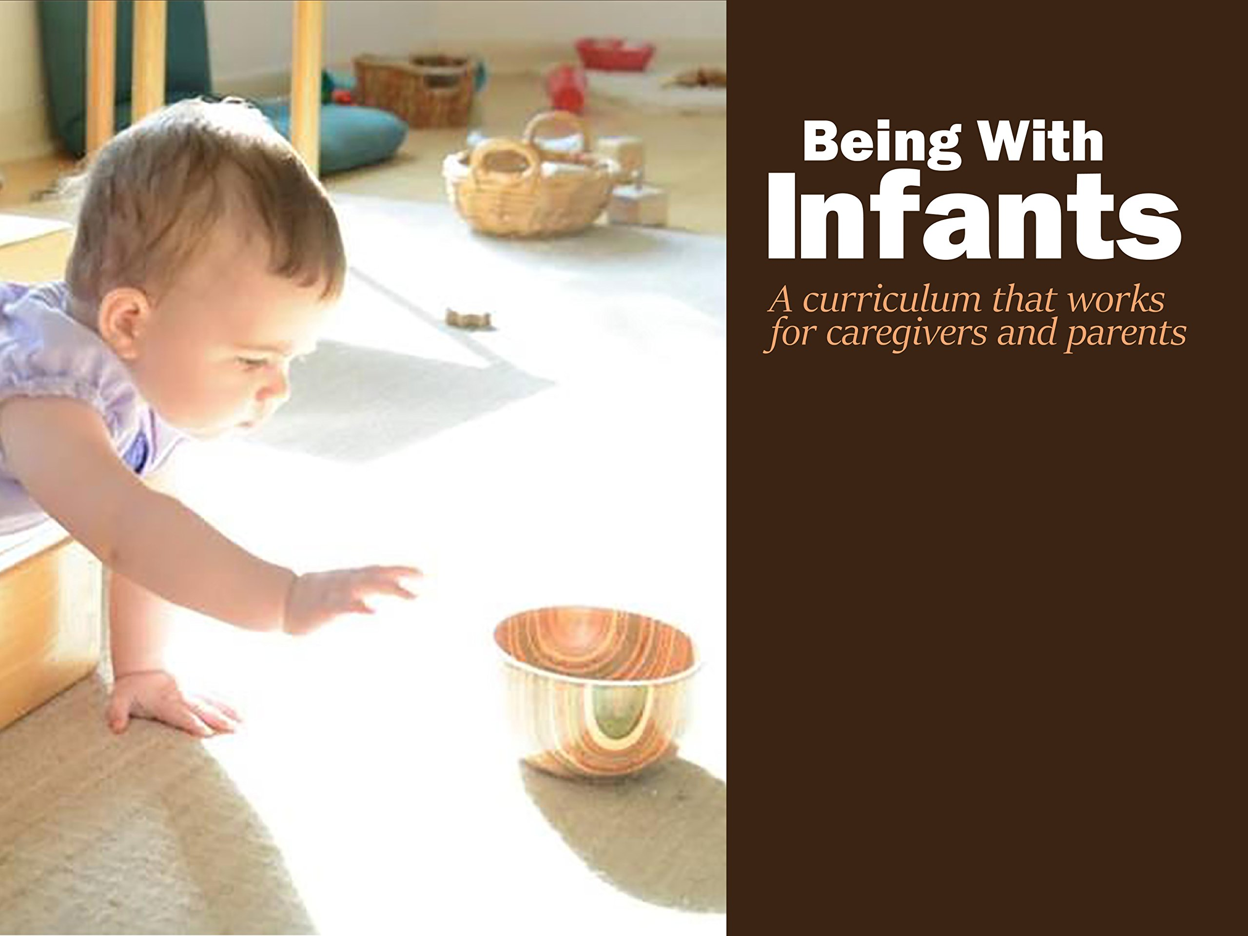 Being With Infants - Season 1