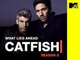 Catfish: The TV Show Season 3