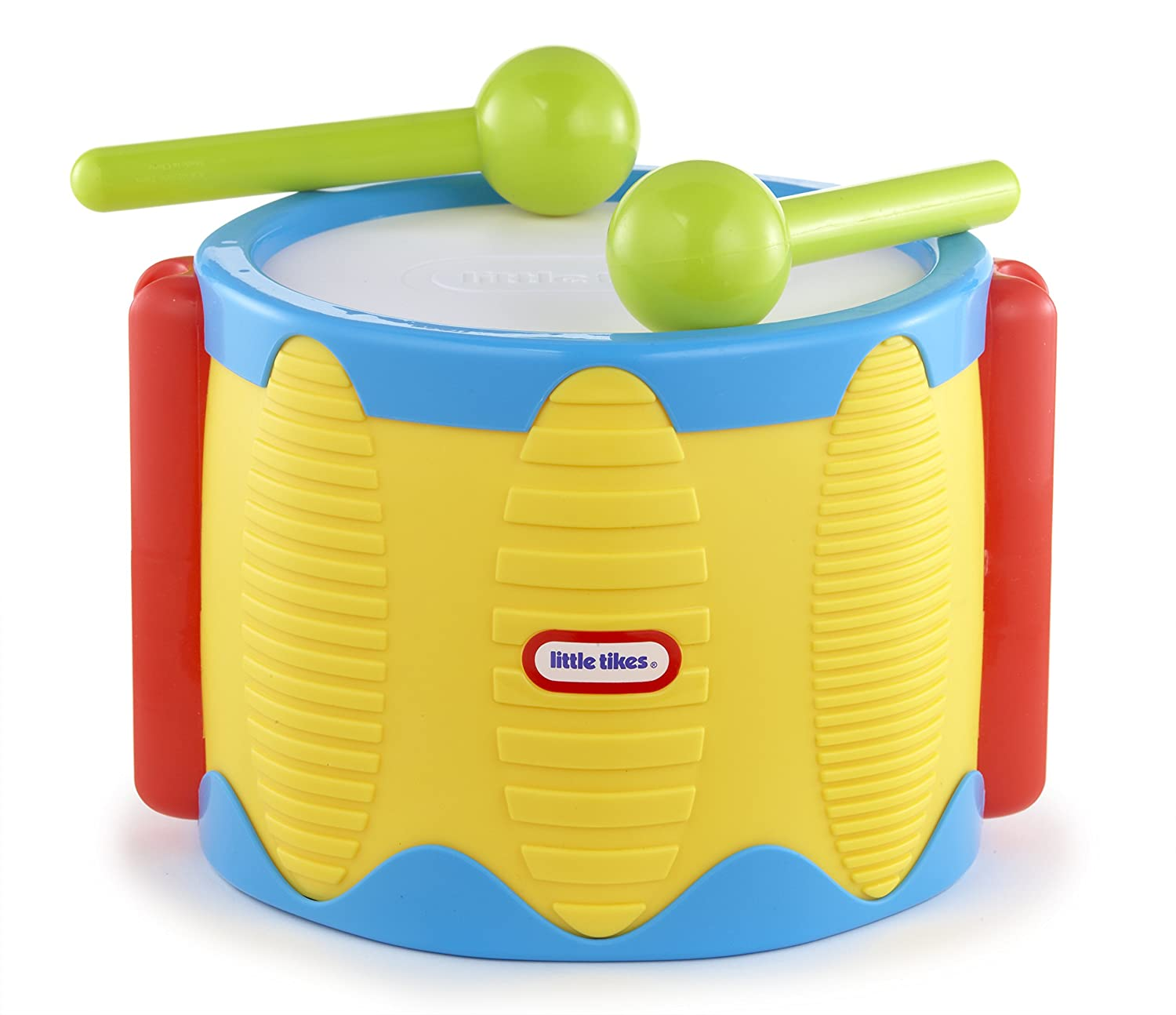 plastic drum set for toddlers and babies