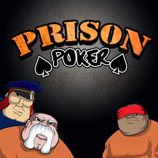 Prison Poker Texas Hold
