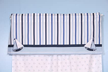 Bacati Little Sailor Baby Bedding And Decor Baby Bedding