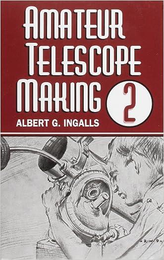 Amateur Telescope Making (Vol. 2)