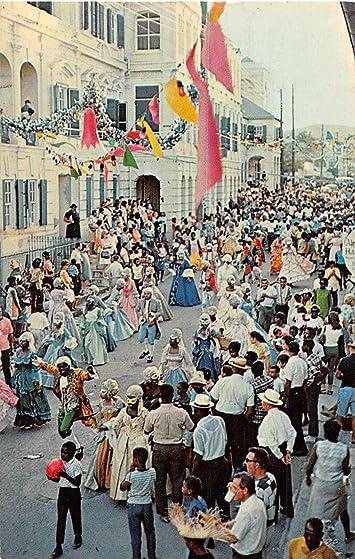 Three Kings Day Carnival Parade