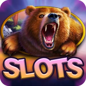 Wild Animals Slots from Infiapps