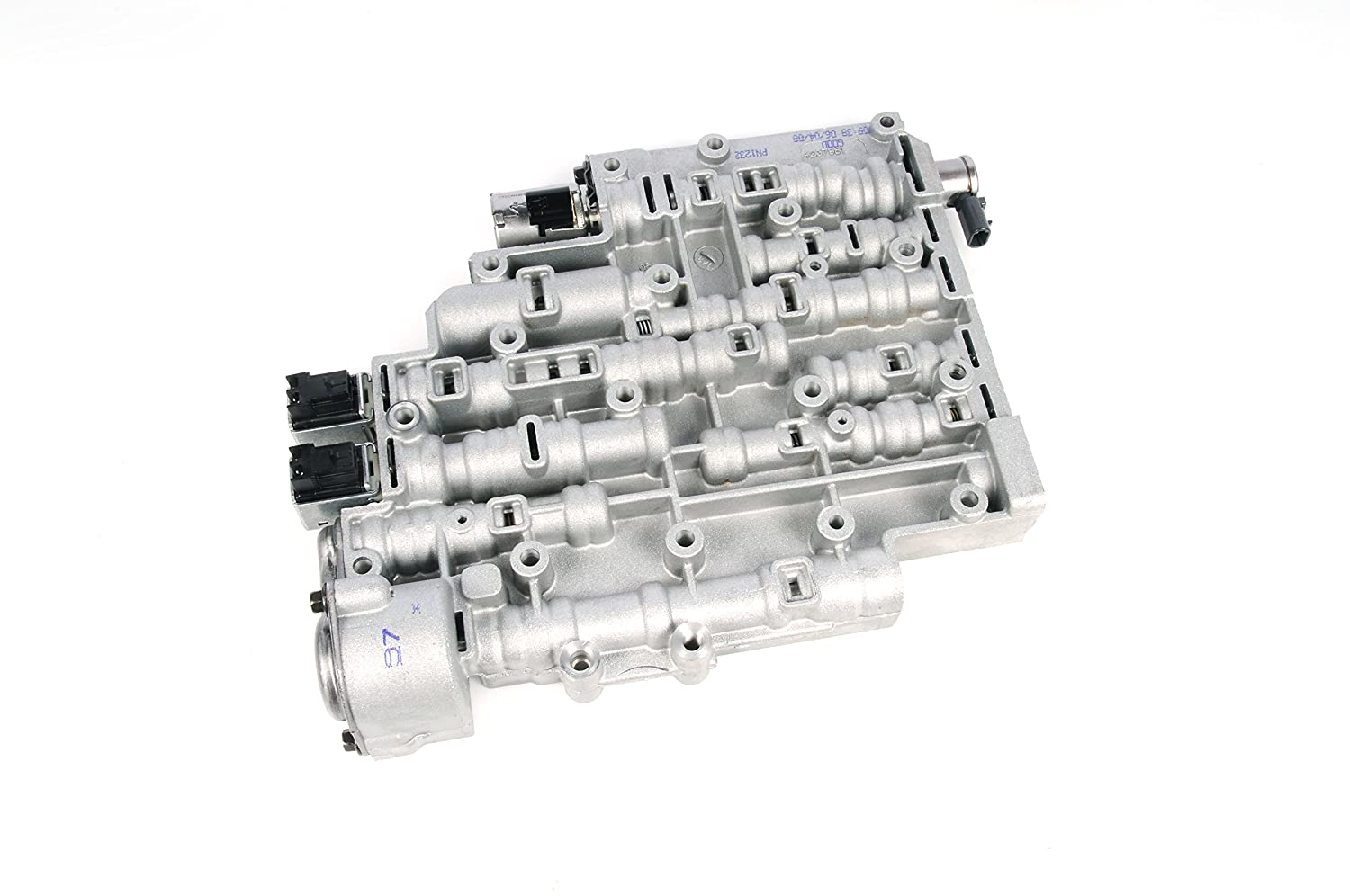 ACDelco 24237219 GM Original Equipment Automatic Transmission Control Valve Body Assembly