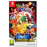 Pokken Tournament DX (Nintendo Switch) UK IMPORT