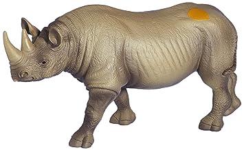 Ravensburger - 00366 - Jeu éducatif électronique - tiptoi - Figurine Animal - Rhinocéros