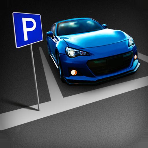 Parking 3D Free