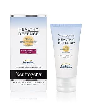 Neutrogena B00UOL9M0Y Naptej és napozók