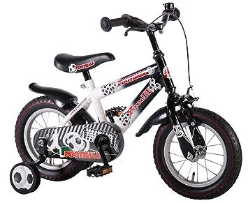 "Volare Yipeeh Football 12"" Bicycle"