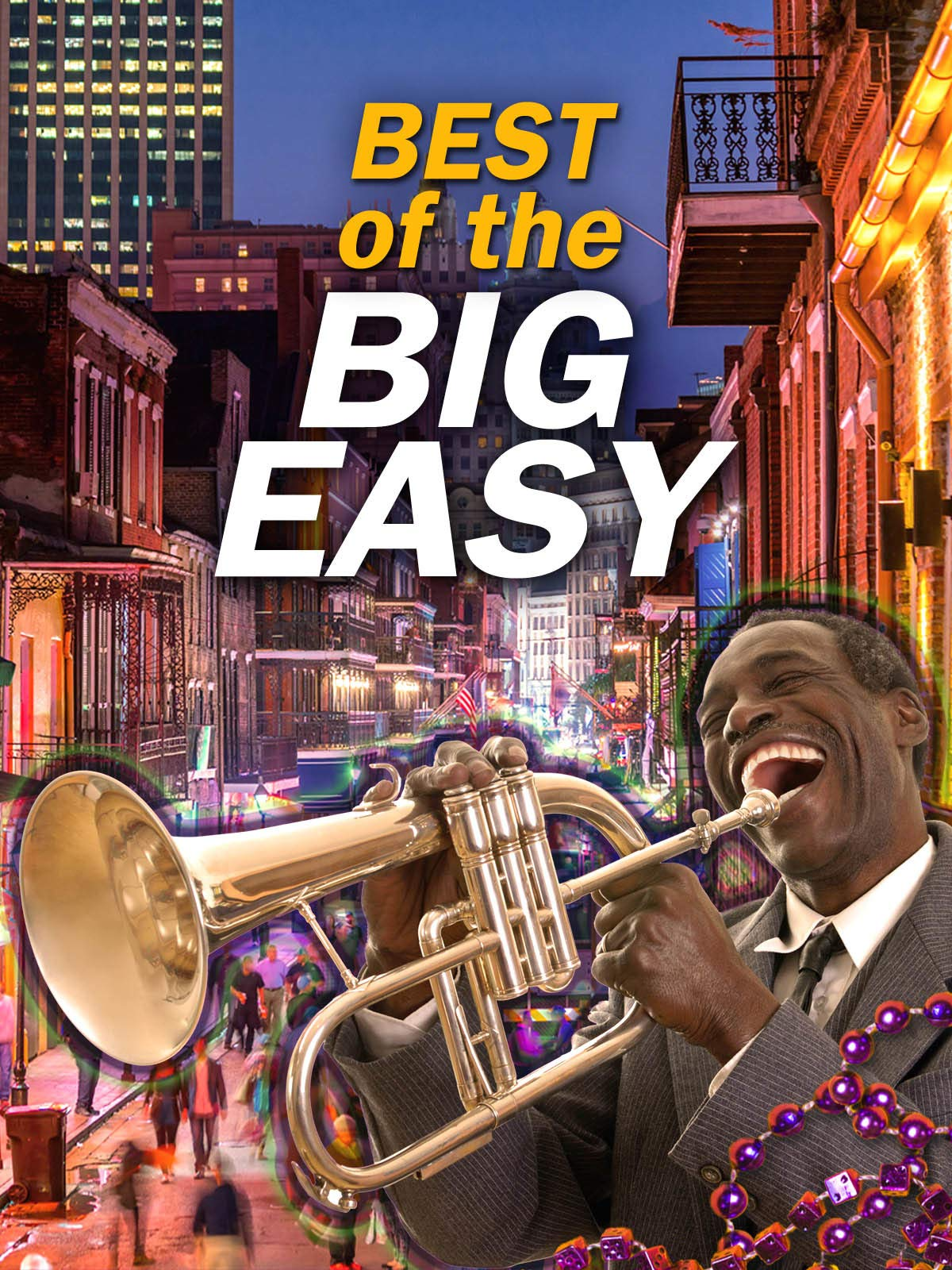 Best of the Big Easy