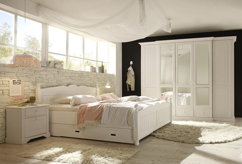 Firstloft 501-0500 Schlafzimmerset