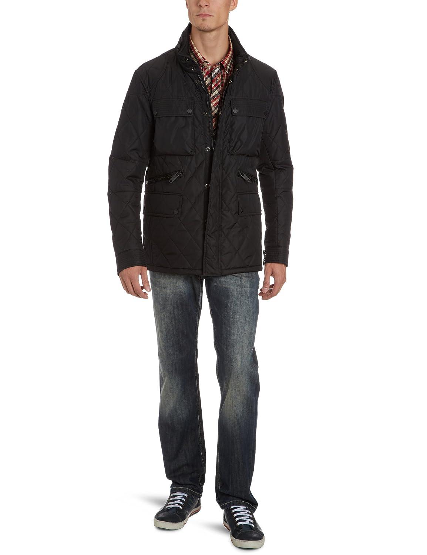 Strellson Sportswear Herren Jacke Regular Fit 14000585/Tempation 02 günstig bestellen