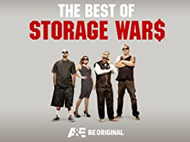 The Best of Storage Wars Season 1 [HD]