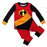 DWG Bundle Disney Incredibles PJ PALS Pajamas -Baby 18-24 Months