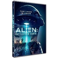 Alien: Battlefield Earth