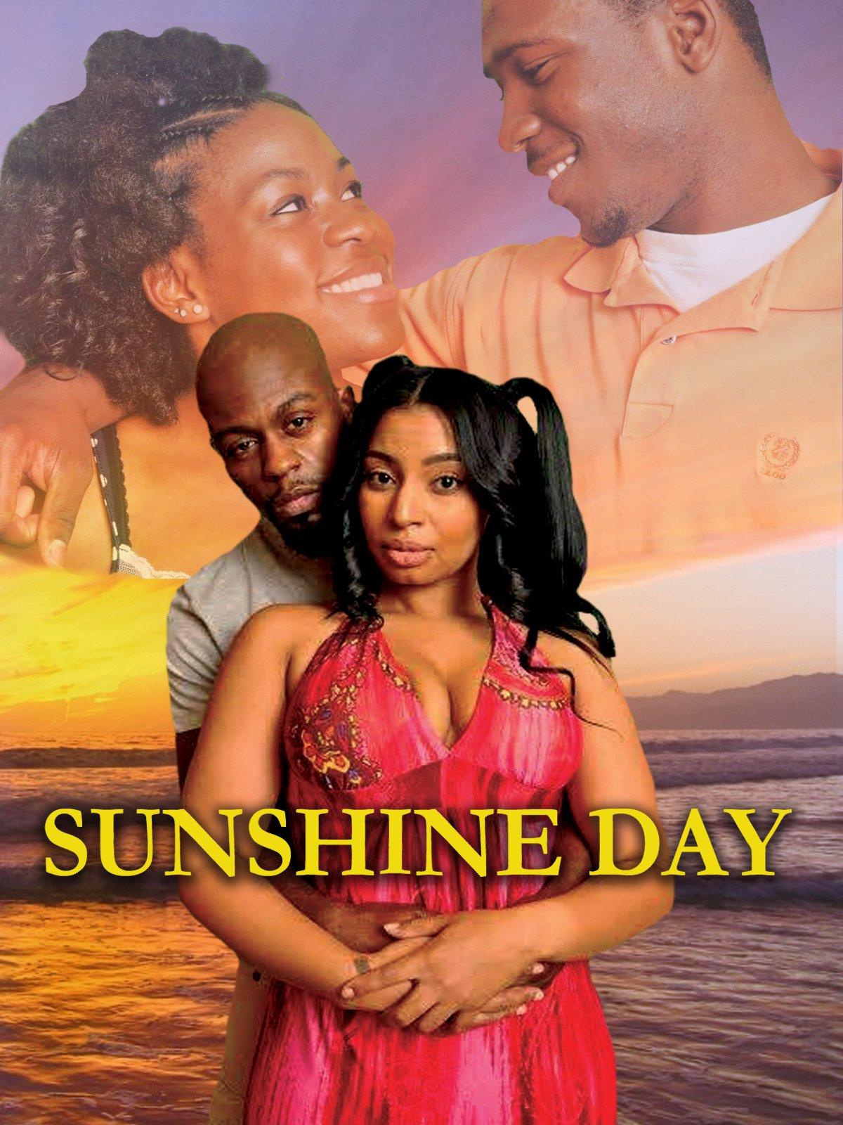 Sunshine Day on Amazon Prime Instant Video UK