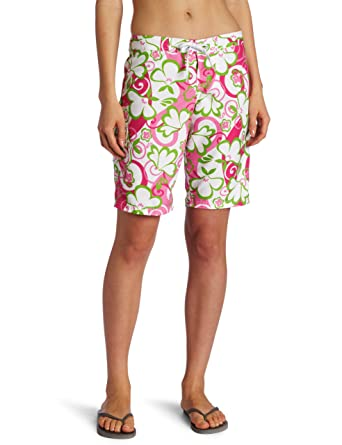 long boardshorts women