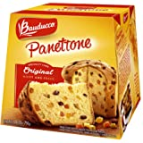 Bauducco Panettone Original, 26.2 oz (Tamaño: 26.2 oz. (1 Pack))