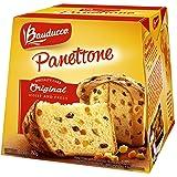 Bauducco Panettone Original, 26.2 oz (Color: Yellow, Tamaño: 26.2 Ounce (Pack of 1))