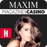 Maxim Casino Slots & Poker