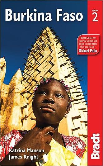 Burkina Faso (Bradt Travel Guide Burkina Faso)