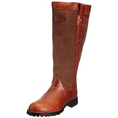 Hunter Women's Balmoral Westerley Wellington Boot