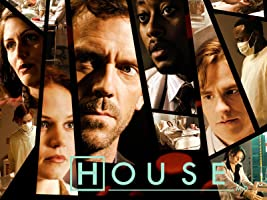 House Season 1 [HD]