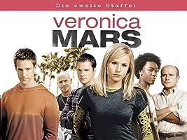 Veronica Mars: Staffel 2
