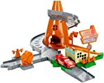 Disney Disney/Pixar Cars Radiator Springs Cozy Cone Motel Playset