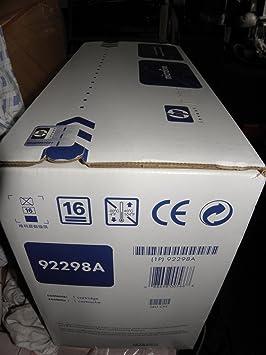 Hewlett packard toner pour hP laserjet 4200N (q1338A) cartouche de toner d'origine noir