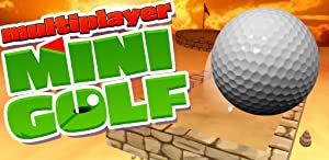 Multiplayer Mini Golf from FOG.COM aka FreeOnlineGames.com