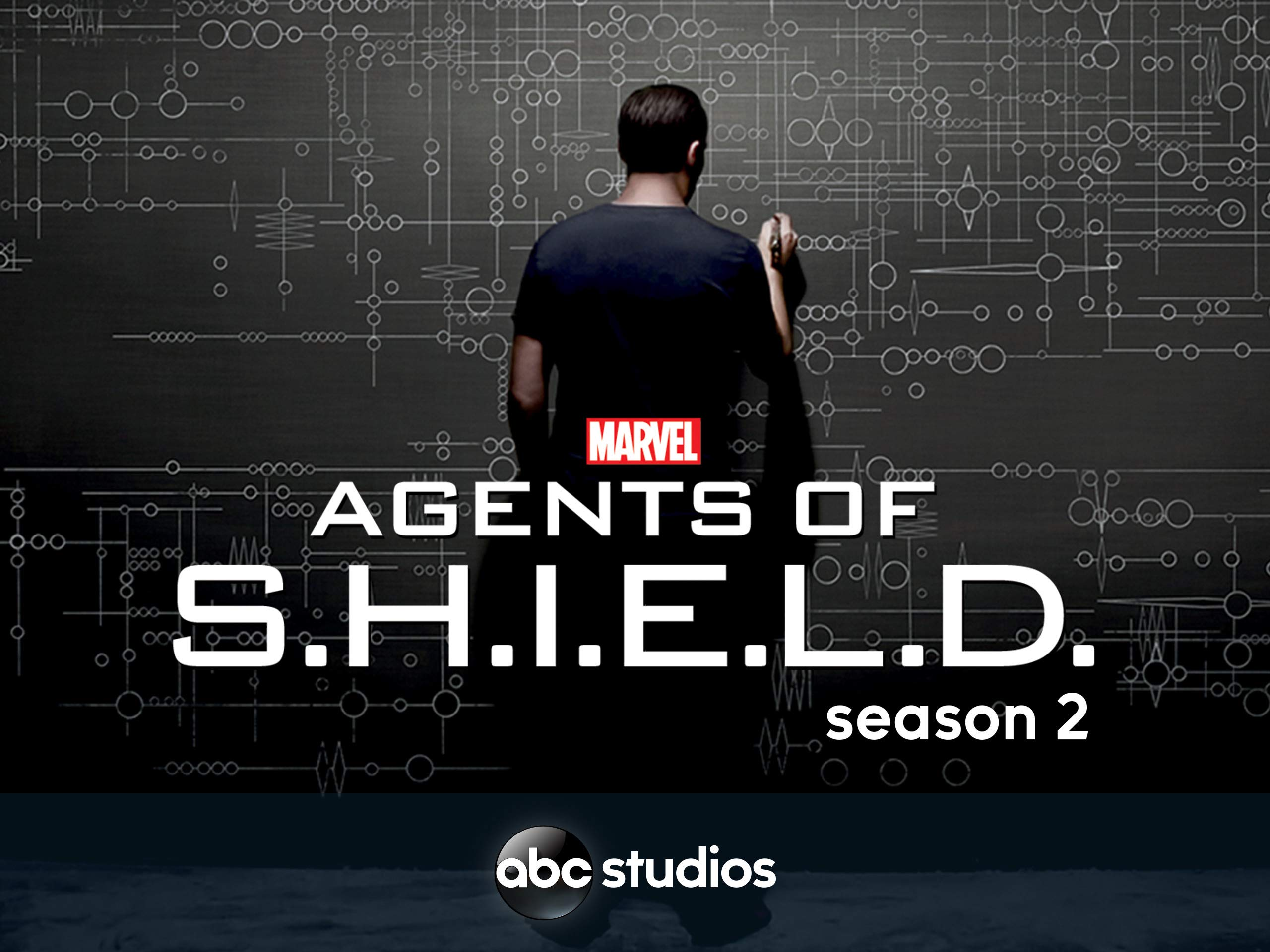 Marvel's Agents of S.H.I.E.L.D. on Amazon Prime Video UK