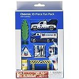Daron Chevron Gift Pack 10-Piece