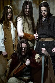 Image of Ensiferum