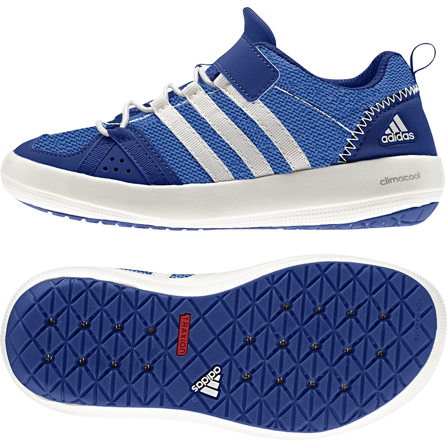 adidas climacool boat shoes review