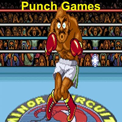 Punch Games