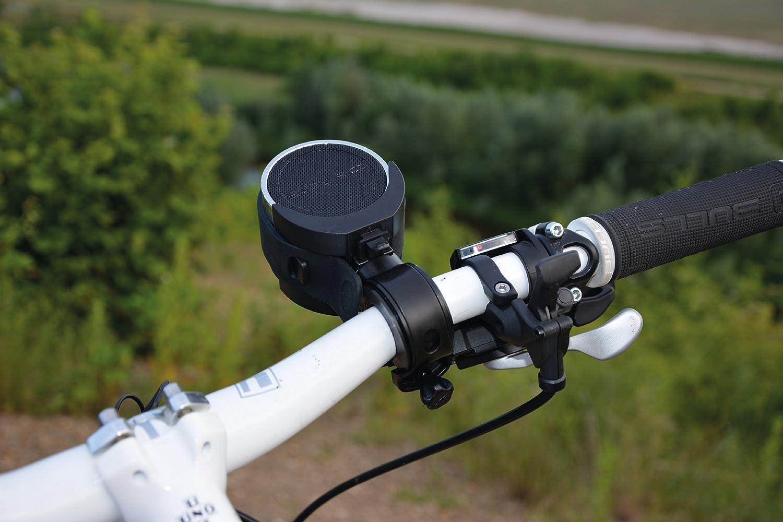 Fahrrad-Lautsprecher