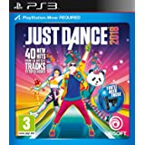 Just Dance 2018 (PS3) (UK IMPORT)