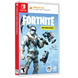 Warner Bros Fortnite: Deep Freeze Bundle - Nintendo Switch
