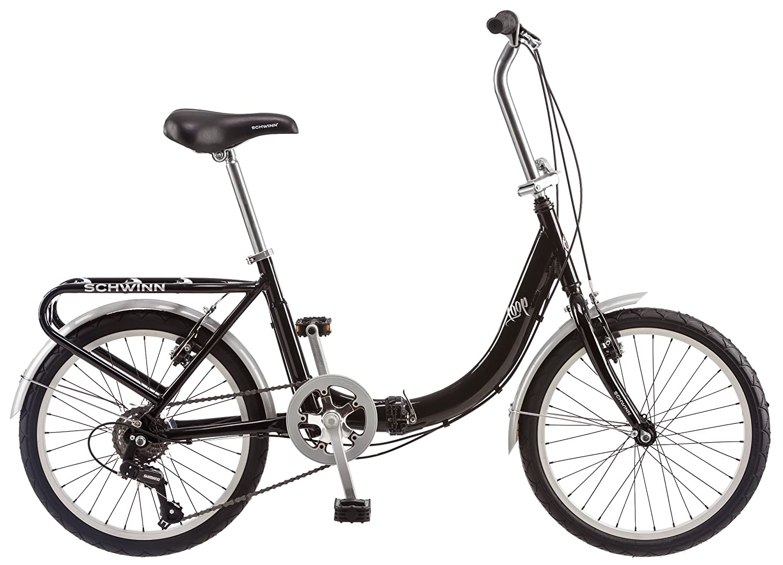 Schwinn Folding Bike Reviews - Top Folding Bike