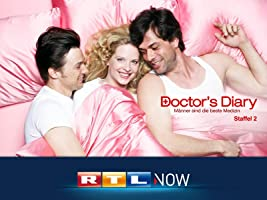Doctors Diary - Staffel 2