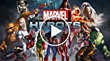 CGR Trailers - MARVEL HEROES Siege Update Trailer