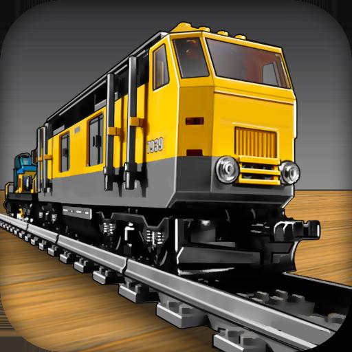 train-simulator-3d