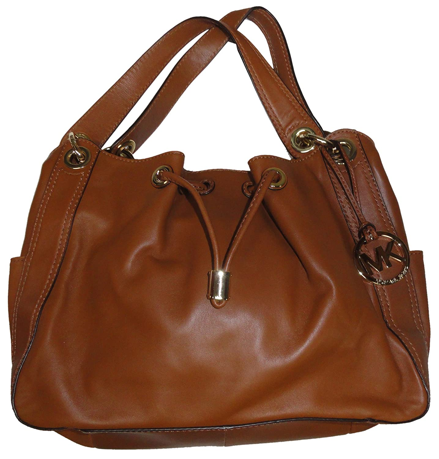 Michael Kors Big Valley Shoulder Bag 52