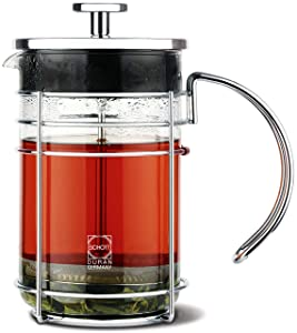 GROSCHE Madrid French Press Via Amazon