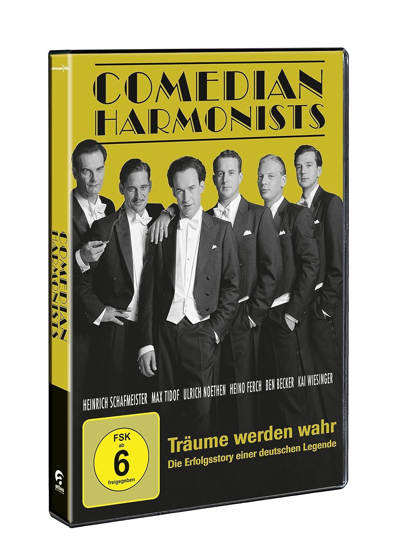 Comedian Harmonists (Film)